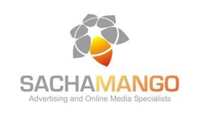SachaMango Web Design'
