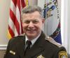 Sheriff Mosier'