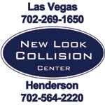 New Look Collision Center'