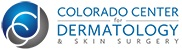 Colorado Center for Dermatology & Skin Surgery Logo
