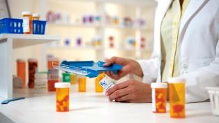 Compounding Pharmacy'
