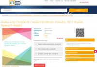 Global and Chinese Air Cooled Condenser Industry, 2017