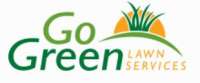 Go Green Lawn Services Logo