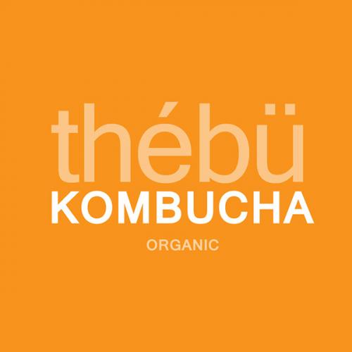 Thebu Kombucha Tea'