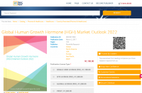 Global Human Growth Hormone (HGH) Market Outlook 2022