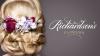 Richardson's Floral Hair'