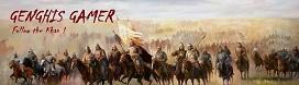Genghis Gamer'