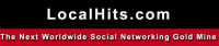 Local Hits Logo