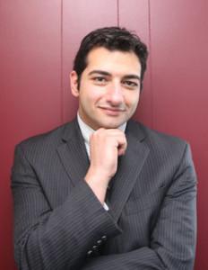 Raymond Lahoud'