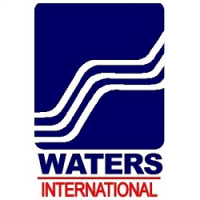 Waters International Logo
