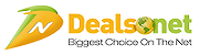 dealsonet.com Logo
