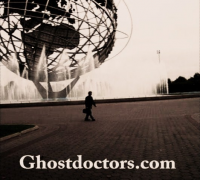 Ghost Doctors Fllushing Meadows Park NYC