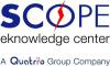 Logo for Scope eKnowledge Center'