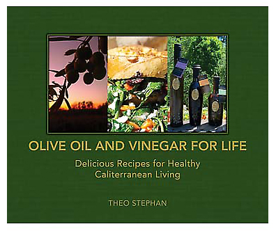 Olive Oil and Vinegar for Life'