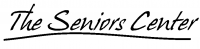 The Seniors Center Logo