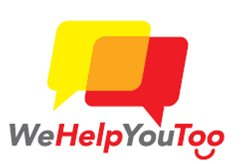 We Help You Too Ltd Logo