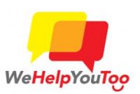 We Help You Too Ltd Logo
