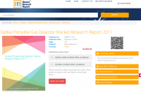 Global Portable Gas Detector Market Research Report 2017