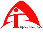 Aljdaas Isles, Inc Logo