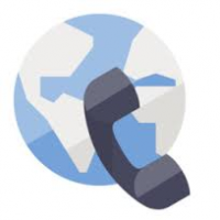All Voip Solution Logo