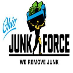 Company Logo For Ohio Junk Force'