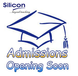 Silicon Institute of Technology'
