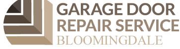 Company Logo For Garage Door Repair Bloomingdale'