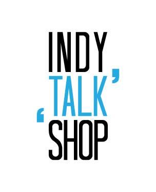 """Company Logo For Indy """"Talk"""" Shop LLC'"""