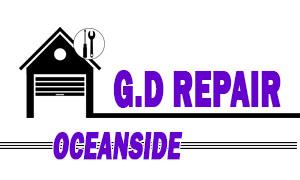 Company Logo For Garage Door Repair Oceanside'