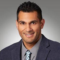 James Shenoy, Sr. Customer Care Mgr., Marlen International'
