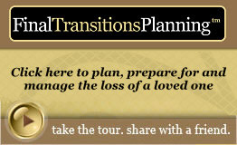 Final Transitions Planning'