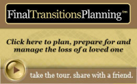 Final Transitions Planning