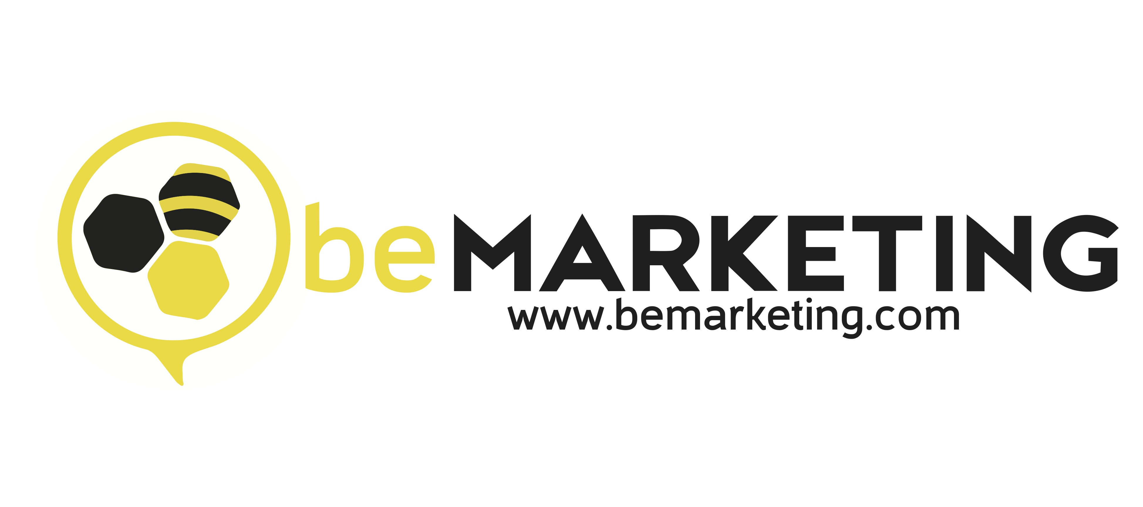 BeMarketing Logo