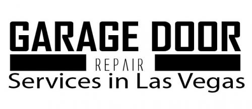 Company Logo For Garage Door Opener Las Vegas'