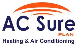 Company Logo For AC Sure Plan'