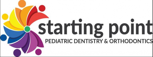 Company Logo For Starting Point Pediatric Dentistry and Orth'