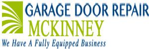 Company Logo For Garage Door Repair McKinney'