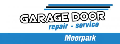 Company Logo For Garage Door Repair Moorpark'