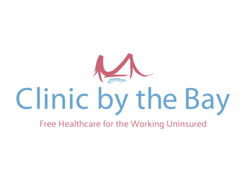 Company Logo For Clinic by the Bay'