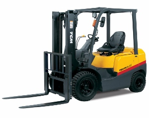 Direct Forklift Sales'