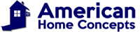 American Home Concepts Logo