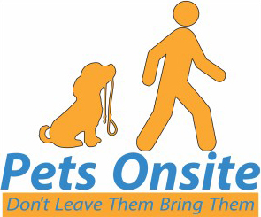 Company Logo For Pets Onsite'