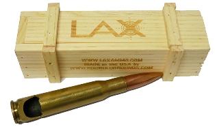 LAX Ammo'
