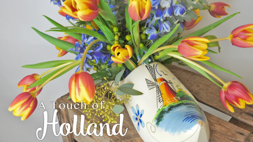 A Touch of Holland'