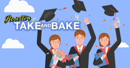 Roselli's Project Graduation Take & Bake'