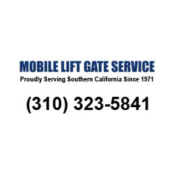 Company Logo For Mobile Lift Gate Service'