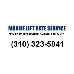 liftgate installation'