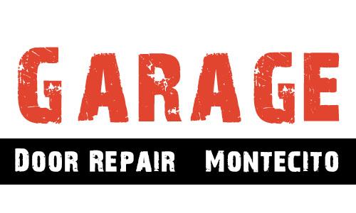 Company Logo For Garage Door Repair Montecito'