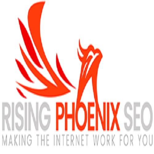 Company Logo For Rising Phoenix SEO'