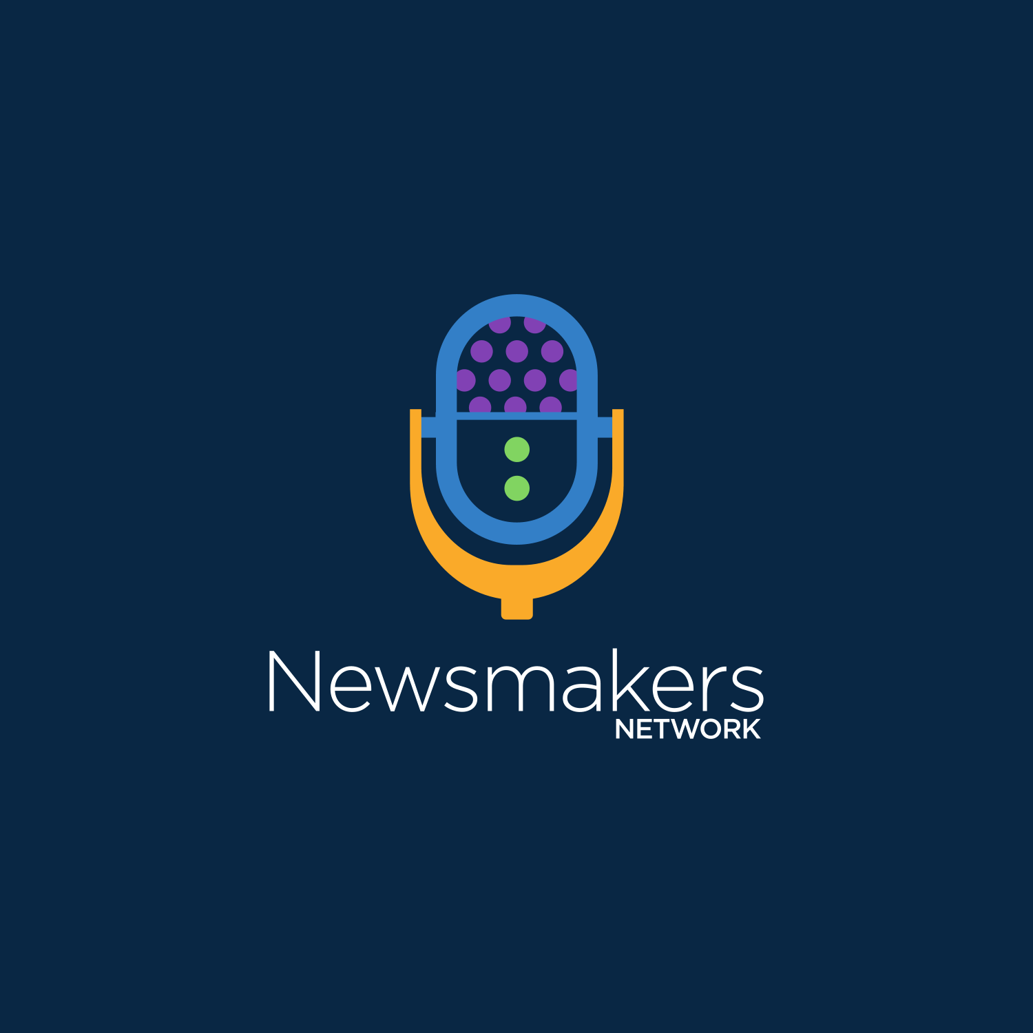 Newsmakers Network Logo